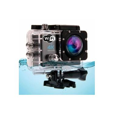 Imagem de Camera Action Go Cam Pro Sport Ultra 4k Hd Sport 1080