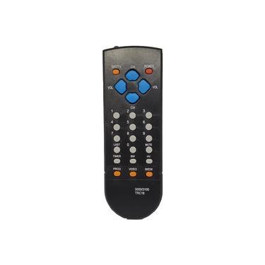 Controle Tecsat 301-R Trc-18 T-3000 T-3100 026-9301 C0864