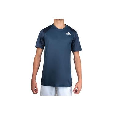 Camiseta Adidas Club Tee Tennis Azul