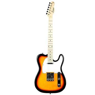 Imagem de Guitarra Strinberg Tc120s Sb Telecaster