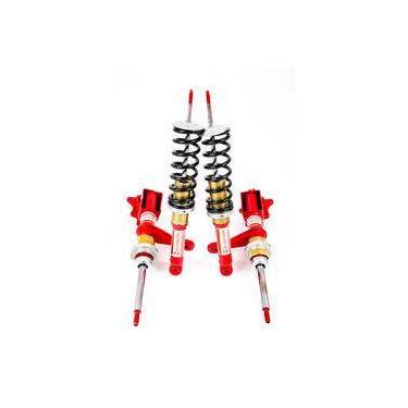 Imagem de Kit Suspensao Rosca Regulavel Gol G3/ G4