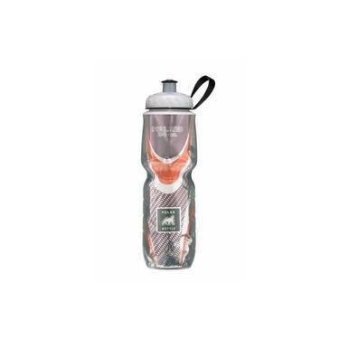 Garrafa Térmica Polar Bottle Spin Cafe 710ml Caramanhola