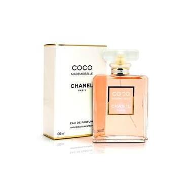 Imagem de Perfume Coco Mademoiselle Feminino Eau de Parfum