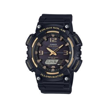 feb608deb22 Relógio Masculino Casio Esportivo AQ-S810W-1A3VDF - Preto