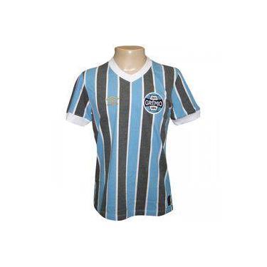 Camisa Gremio Umbro Retro 1983