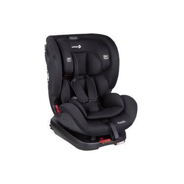 Cadeira Para Auto Everfix 0-25kg Full Black - Safety 1st