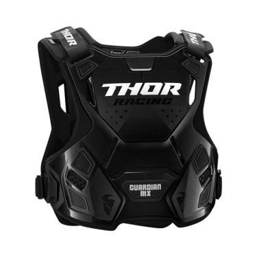 Colete Thor Guardian Mx - Preto