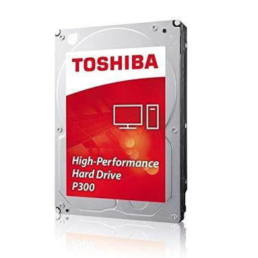 "HD Interno 2TB Toshiba P300 Desktop 3.5"" SATA III 7200RPM (HDWD120UZSVA)"