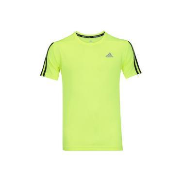 5fbdc0f033 Camiseta adidas Ozweego - Masculina - VERDE CLARO adidas