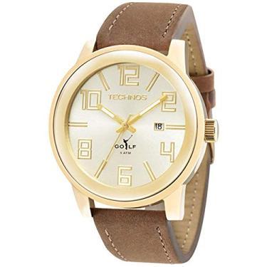 df97880176d Relógio Masculino Technos Analógico Casual 2115kqw 2x
