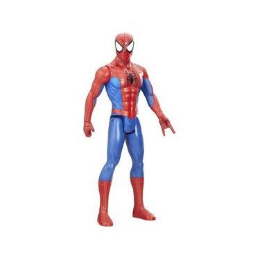 Boneco Homem Aranha 30cm Marvel - Avengers E0649