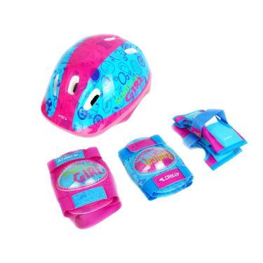 f1df8be63a Kit De Proteção Infantil Atrio Feminino - ES105 ES105