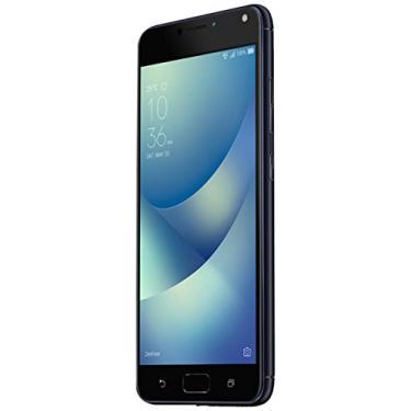 Imagem de Smartphone - Asus Zenfone 4 Max - Preto (Snapdragon 425, 2GB RAM, 16GB, 5,5pol, 13+5MP, 4G) - ZC554KL-4A010BR