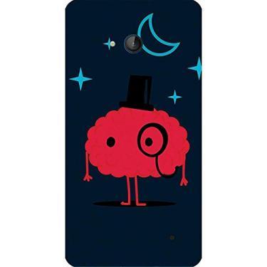 Capa Personalizada para Microsoft Lumia 640 - AT91