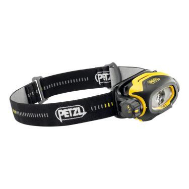 Pixa 2 - Lanterna de Cabeça Antiexplosiva 80 lumens Petzl