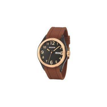 52fdc573869 Pechinchas-19% Relógio de Pulso Magnum Masculino BUSINESS MA34987R