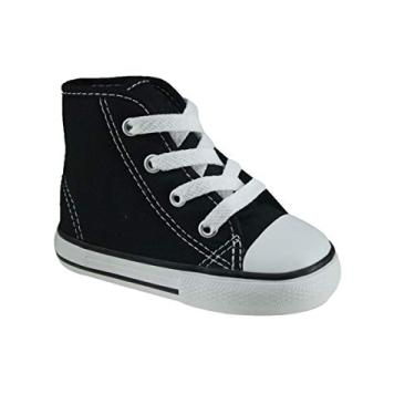 4217078cd58 Tênis Infantil All Star Converse Core HI