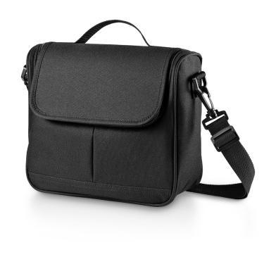 e0ab5c25f Bolsa Térmica Cool-Er Bag Preta Multikids Baby - BB027 BB027