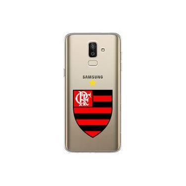 Capa para Galaxy J8 - Flamengo 5