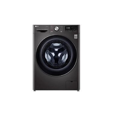 Imagem de Lavadora e Secadora LG Smart VC2 11Kg Black Stainless 220V CV9011EC4A.ABLGBR