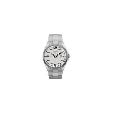 fe6944e9350 Relógio Masculino Orient Analógico Esportivo MBSS1220-BPSX