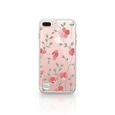 6eeded883 Capa para iPhone 7 Plus iPhone 8 Plus iPhone 6 6s Plus Original Feminina  Personalizada Florida