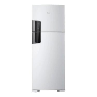Imagem de Geladeira Frost Free Consul Crm56h Branca Com Freezer 450l 127v