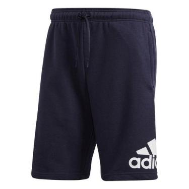 Shorts Adidas Must Haves Bos Logo Masculino