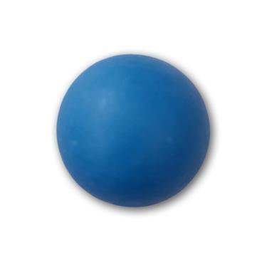 Bolas / Bolinhas De Ping Pong Azul Pacote Com 6 Unidades