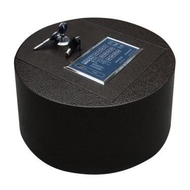 Imagem de Cofre Eletrônico Safewell 9 Litros Preto 14-R