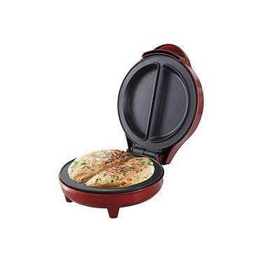Omeleteira Philco Retrô Pom01v Vermelha - 800W