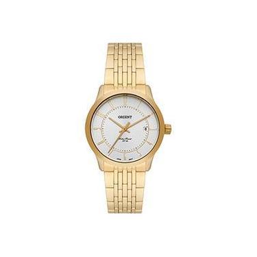 e39897d5032 Relógio Feminino Orient Analógico Casual FGSS1109 S2KX