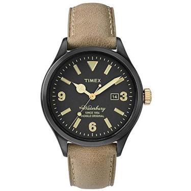 Relógio de Pulso R  500 a R  600 Timex   Joalheria   Comparar preço ... 20225206ee