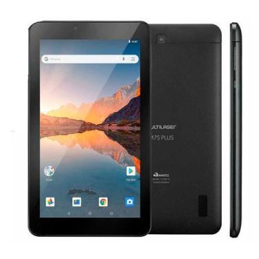 Tablet Multilaser M7s Plus 32gb 1gb Quad Core 2.0 Mp