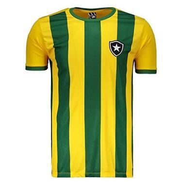 16f2f430f4 Camisas de Times de Futebol Casuais Botafogo
