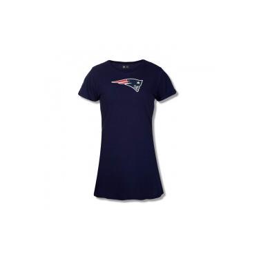 03d0ca7996 Vestido New Era New England Patriots NFL - 39441 - AZUL ESCURO New Era