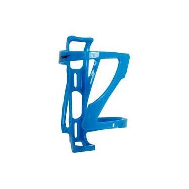 Suporte De Garrafa Squeeze Caramanhola Tsw Azul Mod 2 Lateral Bike