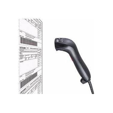 Imagem de Leitor de código de barras e boletos Elgin Flash USB