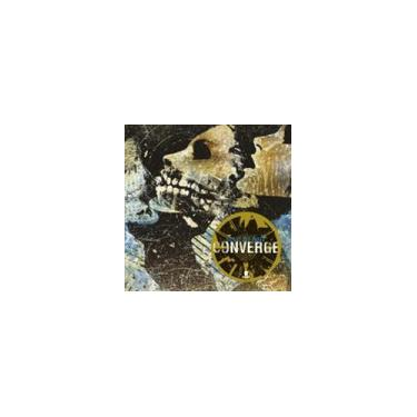 Converge: Axe To Fall (cd)