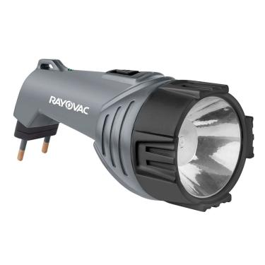 Lanterna Recarregável Biv. Super Led Big 100 Lumens - Rayovac