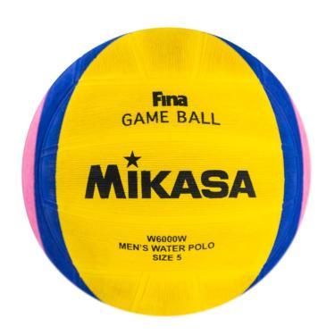 Bola De Pólo Aquático W600w Mikasa
