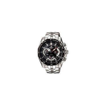 796485091f2 Relógio Casio Edifice Chronograph Ef-550d-1avdf