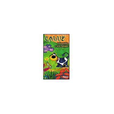 VHS Connie, A Vaquinha e Seus Amigos - Vol. 2