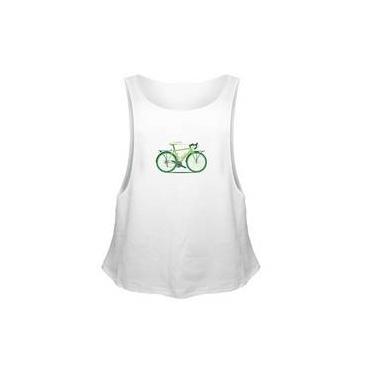 Camiseta Regata Sport Fit Eco Bike