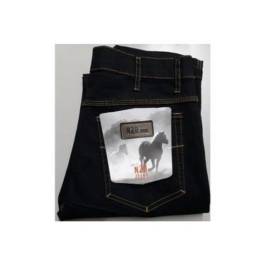 Calça Country Masculina Lycra N2o Jeans