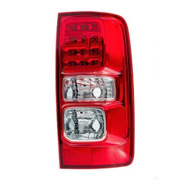 Lanterna Traseira Chevrolet S-10 2012 a 2018 Direito Arteb