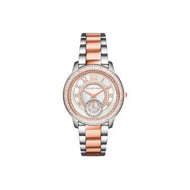 36d99624682 Relógio de Pulso Feminino Michael Kors Americanas