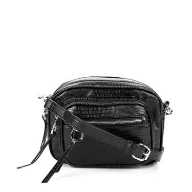 Bolsa Santa Lolla Mini Bag Lizard Feminina - Feminino a00c1f873e6