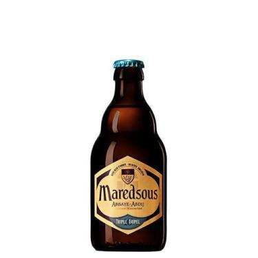 Imagem de Cerveja Maredsous Triple 330Ml