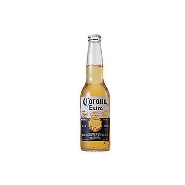 Cerveja CORONA Long Neck 355ml - Gelada